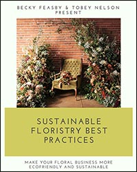 Sustainable Floristry Best Practices